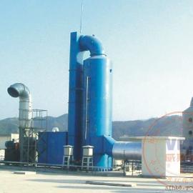 富士康科技基准精密工業压铸机中央熔炉烟尘净化设备达标验收