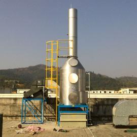 旭日电子集团公司压铸机中央熔炉烟尘脱硫净化设备设备