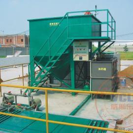 杰士美电子印刷公司-印刷废水净化处理成套设备