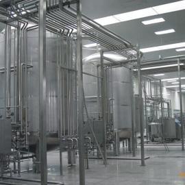 绿茶饮料生产线,果汁生产线,果蔬饮料生产线,果汁生产线