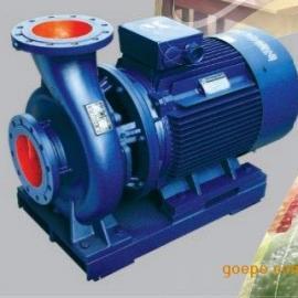 上海凯泉天津分公司西青KQW卧式单级单吸离心泵