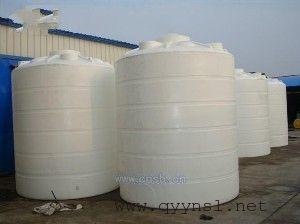 6吨减水剂塑料桶仓体,6立方塑料桶