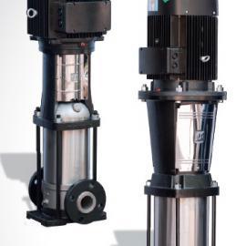 上海凯泉水处理轻型不锈钢立式多级泵