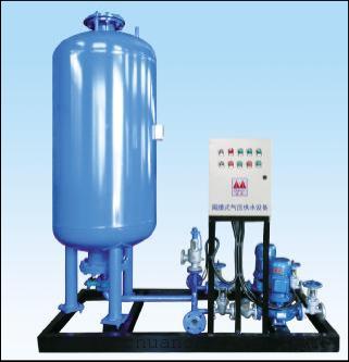 北京隔膜式气压水罐;消防气压水罐,小区供水设备