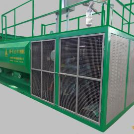 喷播机厂家-价格-型号KA用于边坡绿化植草HF-KA客土喷播机-厂家直