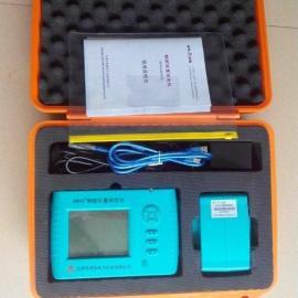 新款内置充电电池带扫描GW50+钢筋位置测定仪