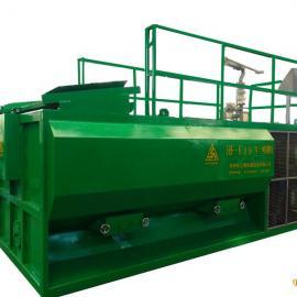 绿化播种机-华之睿喷播机-边坡绿化设备