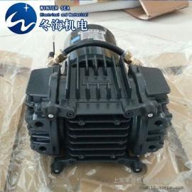 DAT-100S原�b�M口 膜片式真空泵 ULVAC