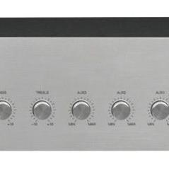 质量最好的公共广播系统合并式广播功放机