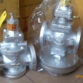 耀希达凯GP-2000蒸汽减压阀