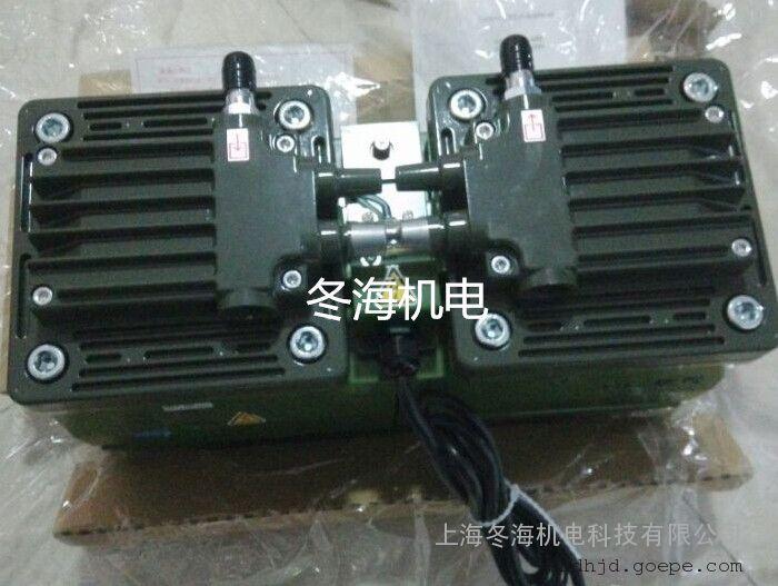 DA-60D原装进口真空泵 正品ULVAC 日本爱发科