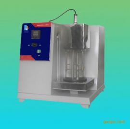 橡胶防老剂硫化促进剂软化点测定器GB11409
