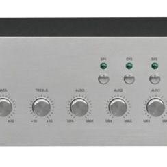 六分区合并功放 背景音乐扩音系统设备生产厂家