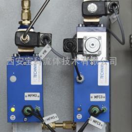 FC-Techink冶金特性控制器