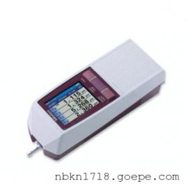 日本三丰表面粗糙度仪SJ-210