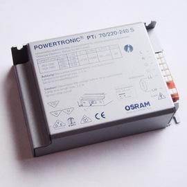 欧司朗 PTi 70/220-240 S 专业型电子镇流器