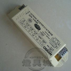欧司朗 EZP8 2x18 LW (广告灯箱专用) T8 普及型荧光灯电子镇流器