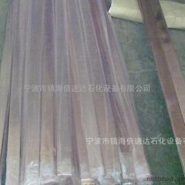 生产厂家镀铜扁钢,扁线