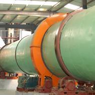 低阶煤过热蒸汽直管式回转干燥系统