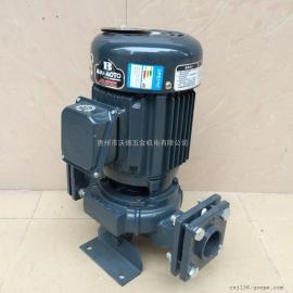 MINAMOTO立式管道泵YLGB100-24 空调泵
