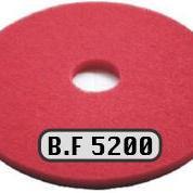 台湾蝴蝶牌BF百洁垫,石材清洁垫,17寸,红色5200起蜡垫