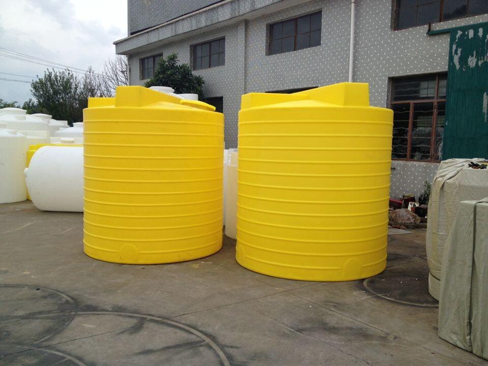 湖北立式搅拌罐 次氯酸钠搅拌罐6吨