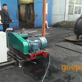 变频变流量试压泵控制系统,压力自控遥控,试压泵控制系统