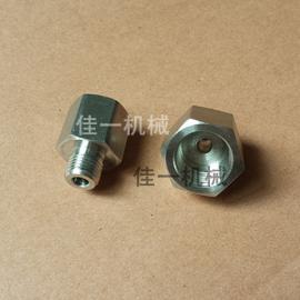 供应不锈钢仪表专用转换接头/内外螺纹转换接头/变送器接头