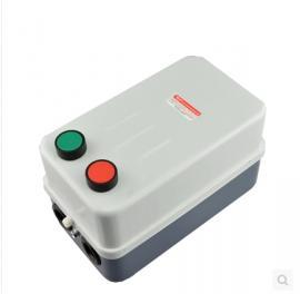 380V三相 电磁起动器