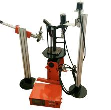 江苏轻型变位机 轻型焊接变位机 座式变位机