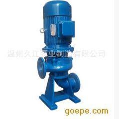 LW直立式排污泵 无堵塞 直立电机 高效节能 厂家直销