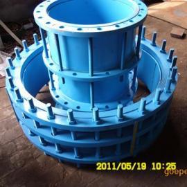 VSSJA法兰传力接头B2F型限位伸缩器厂家价格