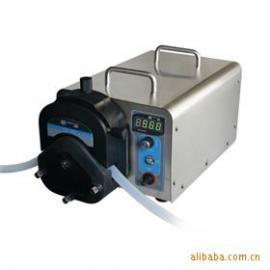 沈阳WGS工业蠕动泵代理商