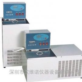 YHJD-05-1L贵州磁力搅拌低温恒温槽