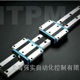 加宽型短滑块 HTPM凯特精机LGW25SEA线性导轨滑块
