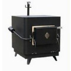 箱式高温炉(马弗炉)灰分挥发分测试仪