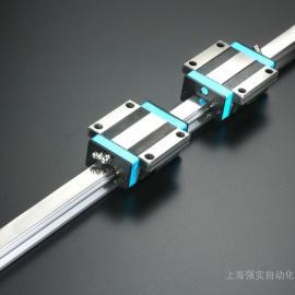 数控车床滑块 HTPM滚珠单沟槽导轨LGS25EA
