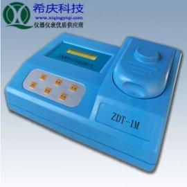 细菌浊度仪