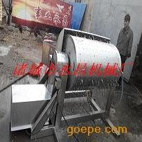 荣昌猪鸭肠清洗机,清洗牛肠机质量好效率高。