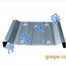 电除尘器上常用的极配形式,RS芒刺线和480阳极板
