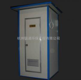 宁海环保移动厕所出租