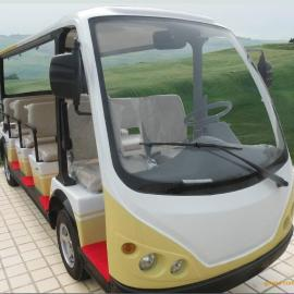 哈尔滨8座电动游览车