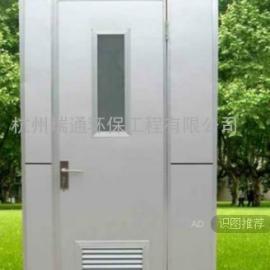 衡阳生产出租移动厕所租赁公司