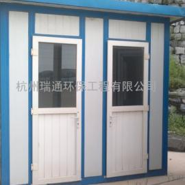 台州临海市移动厕所租赁 温岭市流动卫生间出租