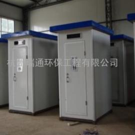 南昌出租销售移动厕所租赁
