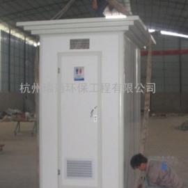 萍乡环保生态移动厕所租赁出租