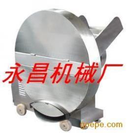 高效冻肉牛肉刨肉设备;切羊肉卷机器