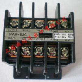 户上(TOGAMI)接触器PAK-6JC
