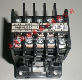 户上接触器PAK-6J31