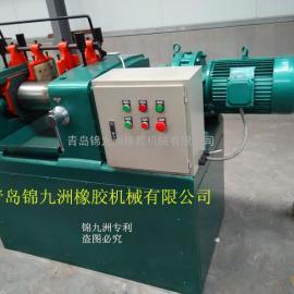 160型实验室电加热电机功率7.5kw开炼机锦九洲现货供应
